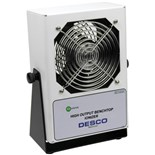 Desco 60505 High Output Bench Top Ionizer