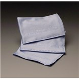 "ACL MFC1 Microfiber Wipe Cloth, 9"" x 9"", 72/Case"
