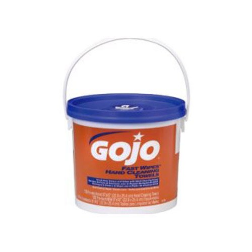s 11680 gojo fast wipes hand bench cleaner jensen tools supply