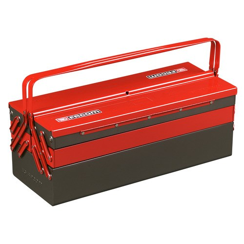 facom five tray tool box jensen tools supply. Black Bedroom Furniture Sets. Home Design Ideas