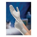 Kimberly-Clark 98185 KIMTECH PURE G5 Sterling Cleanroom Nitrile Gloves, Small, 250/Pkg.