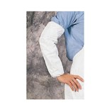 """DPPTY500SWH0000 Tyvek® Disposable Sleeve With Elastic Ends, 18"""" 200/Case"""