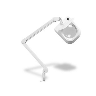 Scienscope ML5-5D-LED LED Magnifier with 5-Diopter Lens