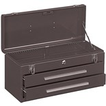 Kennedy 220B 2-Drawer Tool Box w/ Top Tray