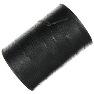 Breyden 18DW Gudebrod Type Black Lacing Tape