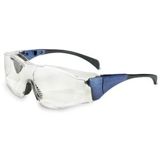 Uvex S3150 Ambient™ OTG (Over The Glass) Safety Glasses
