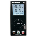 B&K Precision 1550 Switching Power Supply with USB Charger