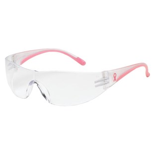 PIP 250-10-0900 Eva® Women Safety Glasses, Clear Anti-Scratch Lens