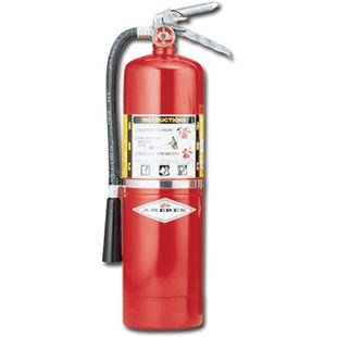 A61B456 Amerex® ABC Dry Chemical Extinguisher