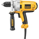 Dewalt DWD215G Heavy Duty Mid-Handle Grip Drill w/ Keyless Chuck