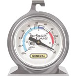 General FT80R THERMOMETER ANALOG HVAC USE GENERAL TOOLS