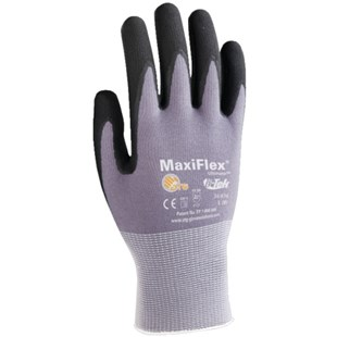 34-874 MaxiFlex® Ultimate Gloves, 2X-Large, 12 Pairs/Pkg