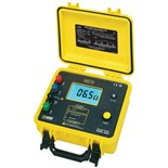 AEMC 4620 Kit - 150 ft. 4-Point Ground Resistance Testers