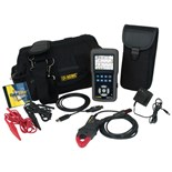 AEMC 8230 PowerPad® Jr. Single-Phase Power Quality Analyzer