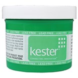 Kester NP505-HR Lead-Free No-Clean Solder Paste, SAC305, Type 4, 500GR Jar