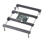Weller WBH2 PCB Holder for Electronics Assmbly and Repair