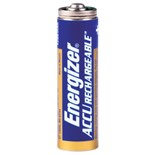 Eveready WWG3KKJ7 AA Rechargeable Batteries, 4/pk.