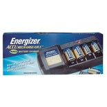 Eveready CHFCV Battery Charger, NiMH, NiCd