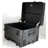 Jensen Tools 912-2TH022310 Roto Rugged® Horizontal Wheeled Case