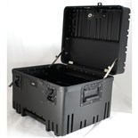 Jensen Tools 914-2TH022310 Roto Rugged® Horizontal Wheeled Case