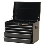 """Proto 92705C 27"""" Top Tool Chest, 5 Drawer"""