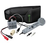 Greenlee Communications 701K-G Professional Tone & Probe Tracing Kit