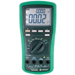 Greenlee Communications DM-820A True RMS Digital Multimeter with Temperature