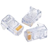 Greenlee Communications PA9588 Snagless RJ45 Plugs Pkg 10