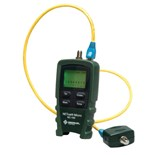 Greenlee Communications NC-100 NETcat® Micro NC-100 Digital Voice, Data & Video Wiring Tester