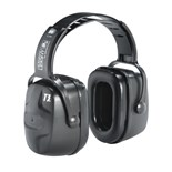 Howard Leight 1010970 Noise Blocking Earmuff Thunder® T3 w/ Headband