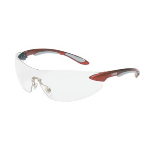 Uvex S4410 Ignite® Safety Glasses with Clear Lens Hard Coat