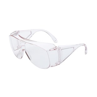 Uvex S301CS Ultra-Spec® 1000 Safety Glasses with Clear Frame/Clear Lens