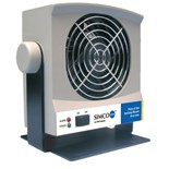 Simco-Ion 92-6432e-US Ionizer Blower with Power Supply and Stand
