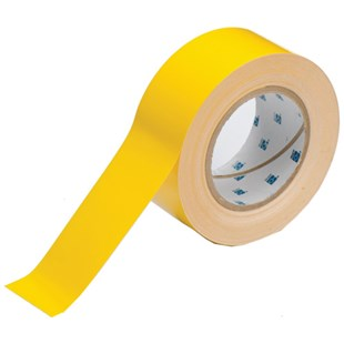 "Brady 104312 ToughStripe™ Floor Marking Tape, 2"" x 100'"