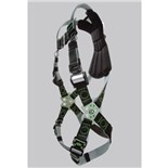 Miller Honeywell RDT-QC/UBK Revolution™ Full Body Universal Fall Protection Harness