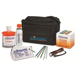 Sticklers MCC-FK05 Sticklers Military Fiber Optic Cleaning Kit