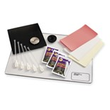 Miller 46277 Fiber Optic Hand Polishing Kit