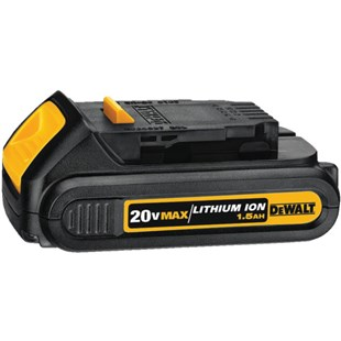 Dewalt DCB201 20 Volt MAX Lithium Ion Battery Pack