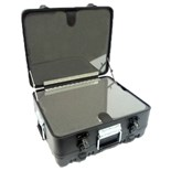 Jensen Tools 4 Sided Foam Filled Case