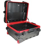 RMMST9CART Military Style Rugged Tool Case