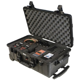 SCS 751 EOS/ESD Audit Kit Featuring The ESD Pro ESD Events Indicator