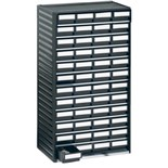 Treston 551-4ESD ESD Small Parts Cabinet w/ 48 Drawers