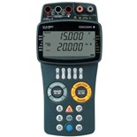 Yokogawa CA150 Handy Calibrator with Accessories