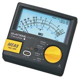 Yokogawa 240645 Analog Insulation Tester