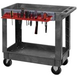 Quantum Storage Systems PCTH Tool Holder for Service Carts