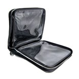 Jensen Tools 03-7686 Mini Fod Case w/ 2 Pouches