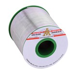 "AIM Metals SAC305 015 OA 2% SAC305 2% OAJ Water Soluble Flux, .015"" Diameter, 1/2 lb Spool"