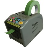 ASG-Jergens TD-100 Compact Tape Dispenser