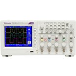 Tektronix TDS2014C Oscilloscope 100 MHz, 4 Ch, 2 GS/s, TFT DSO