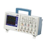 Tektronix TDS2024C Oscilloscope 200 MHz, 4 Ch, 2 GS/s, TFT DSO